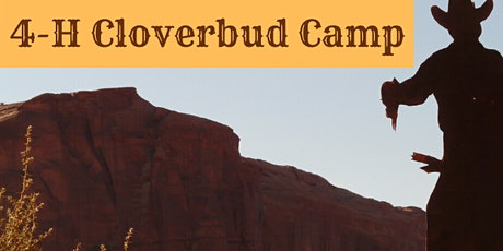 Cloverbud Camp tickets