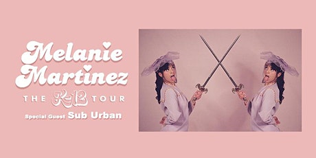 Melanie Martinez: The K-12 Tour tickets