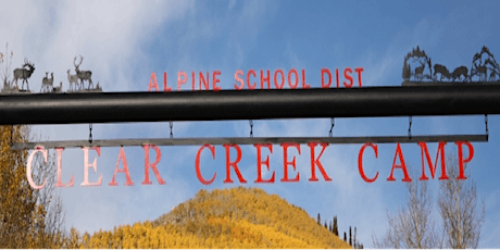 July 20-22 Clear Creek Summer Camp tickets