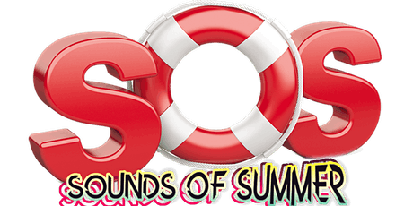 Sounds of Summer S.O.S  tickets