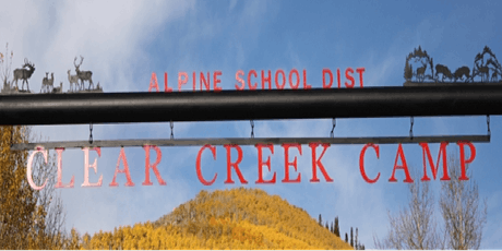 July 27-29 Clear Creek Summer Camp tickets