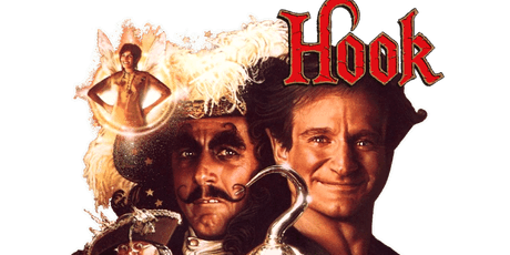 Hook: Free Movie Night tickets