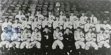 The Cleveland Indians: 1920 World Champions with Scott Longert-Postponed tickets