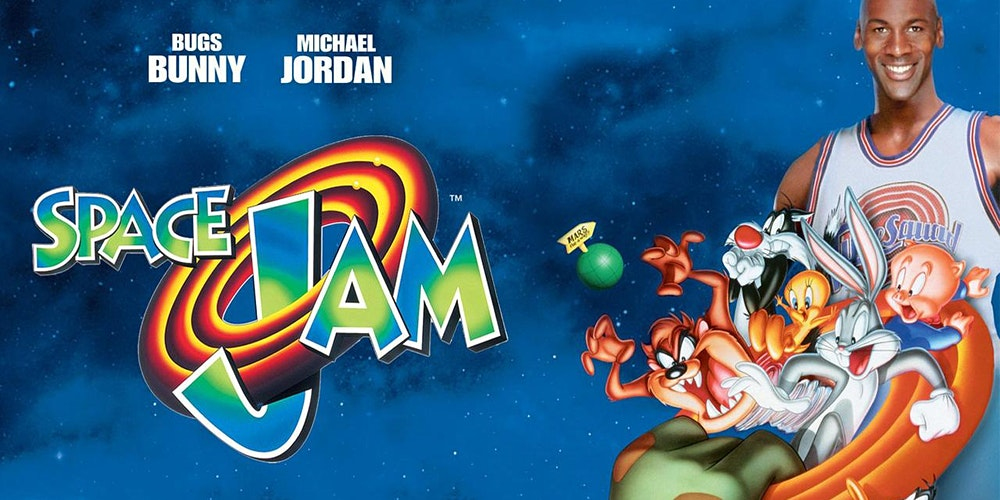 Space Jam Free Movie Night Tickets Fri May 29 2020 At 7 00 Pm