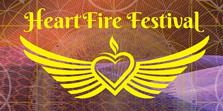 HeartFire Festival NY 2020 tickets