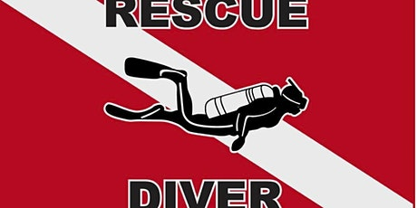 NAUI Rescue Diver Certification tickets