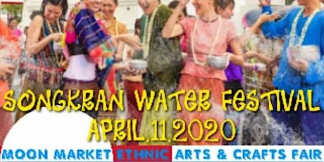 Songkran Water Festival 2020 - Holland, Michigan tickets