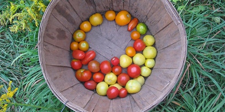 Planning a Successful Home Vegetable Garden - April 2020 tickets