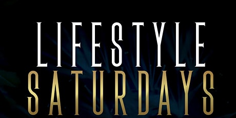 Smoove Events: Lifestyle Saturdays At Jimmy's - Saturday June 6th tickets