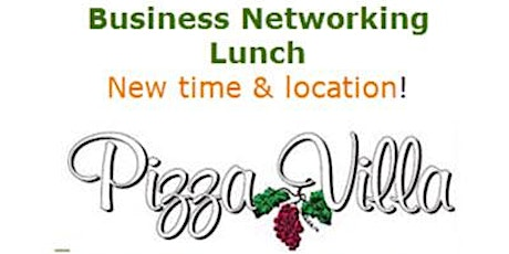 RGA Business Networking Lunch ~ Land O Lakes /  Lutz tickets