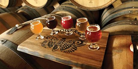 Tasting: Sour Beer Seminar tickets