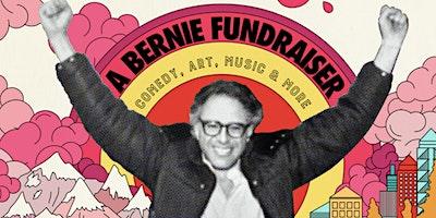 ONCE AGAIN ASKING: A Bernie Fundraiser with Jamie Loftus & Speedy Ortiz