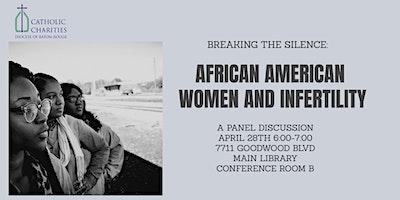 African American Women & Infertility