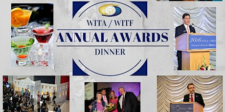 2020 WITA/WITF Annual Dinner & Reception  tickets