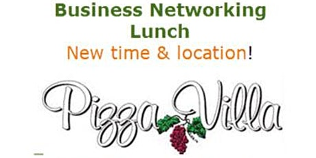 RGA Business Networking Lunch Land O Lakes / Lutz ~ All Welcome tickets