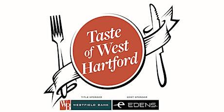 Taste of West Hartford tickets