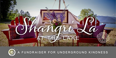 Underground Kindness presents Shangri La At The Lake tickets