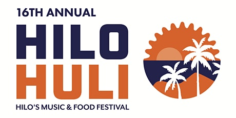 16th Annual Hilo Huli tickets
