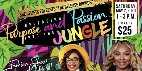 The Release Brunch tickets