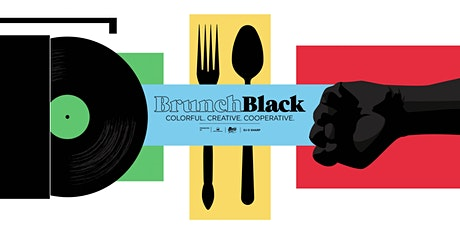 Brunch Black tickets
