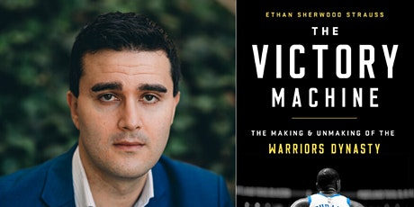 FREE EVENT: ETHAN STRAUSS tickets