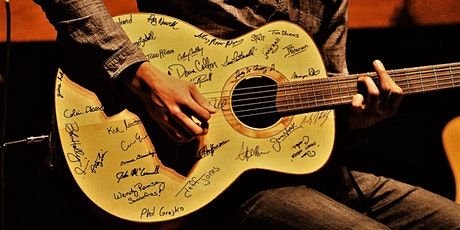 Syracuse Acoustic Guitar Project Reunion tickets