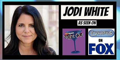 LIVE Stand Up Comedy at Bella Vista in Maryville, IL with Jodi White! tickets