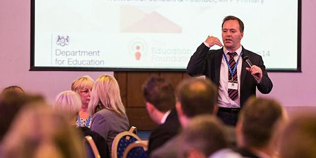 Leading behaviour in schools- a one day masterclass. tickets