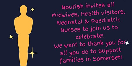 Nourish international year of the nurse and midwife celebrations tickets