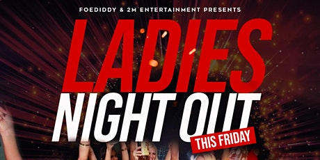 Ladies & Pisces Night Out Friday at Haven Lounge :: OPEN BAR TIL MIDNITE tickets