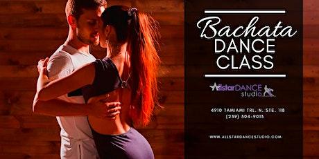 Bachata Dance Class tickets