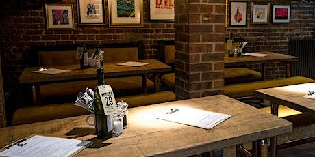 Southwark Tavern Teaser tickets