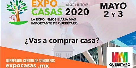EXPO CASAS boletos