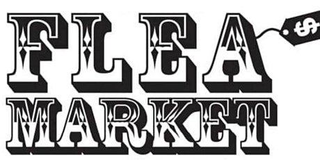 2nd Annual Flea Market / Craft Sale / Yard Sale tickets