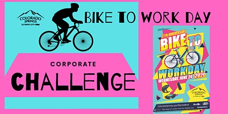 Corporate Challenge - COS Bike to Work Day tickets