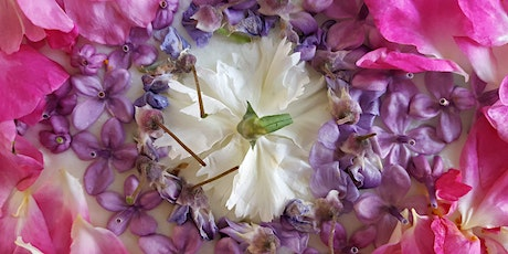 Make Your Own Floral Extracts: The Art of Creating Perfume, Medicine & Flavors from Flowers tickets
