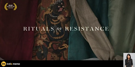RITUALS OF RESISTANCE-  TEXAS PREMIERE tickets