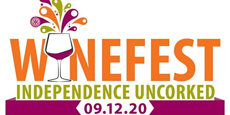 Independence Uncorked Wine Festival Raffle tickets