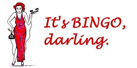 Aunt Flo's BINGO - Delayed tickets