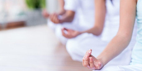 Kundalini Yoga in Crouch End tickets
