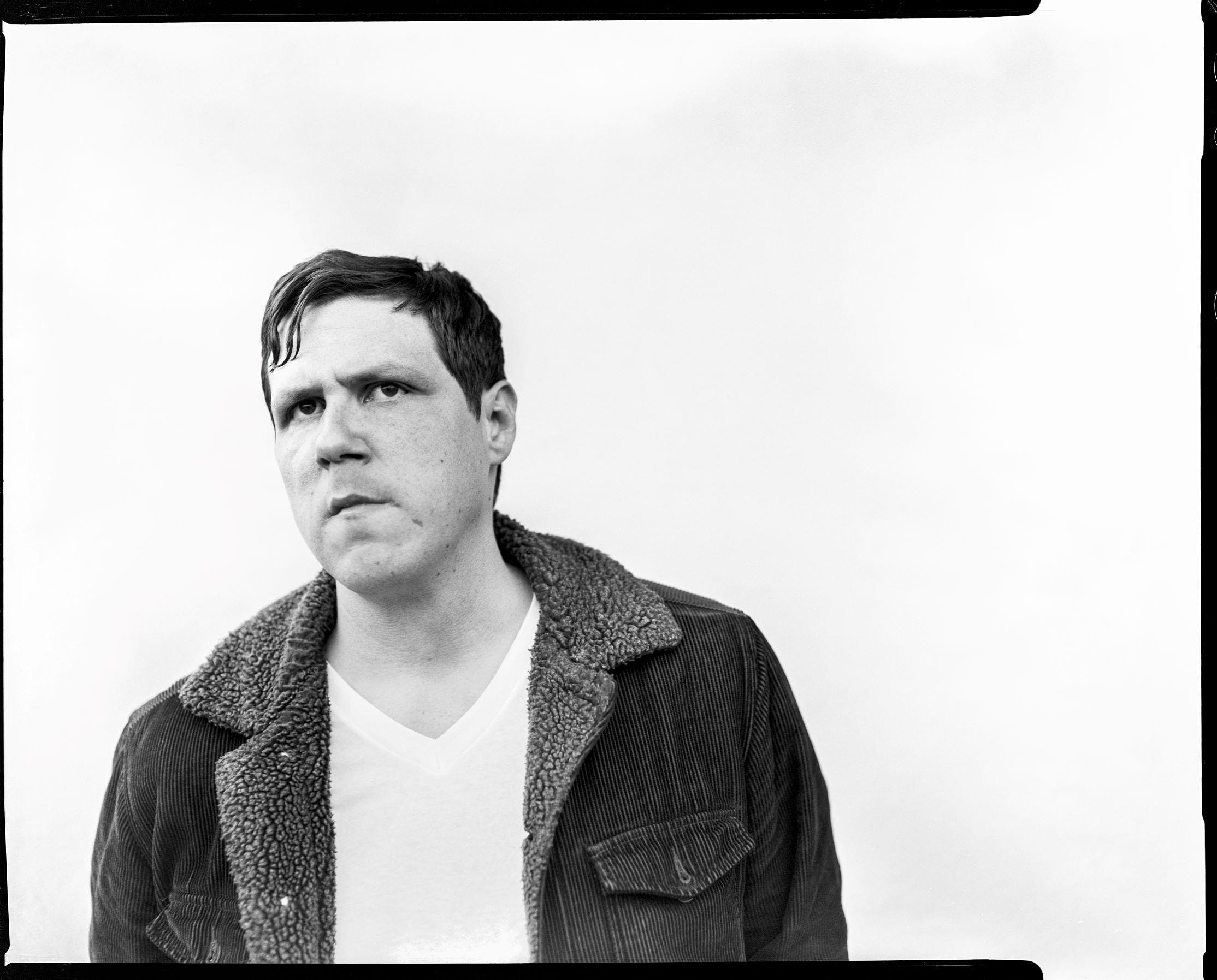 (RESCHEDULED) Damien Jurado