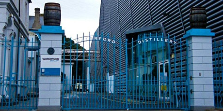 Return Transport to Waterford Distillery Open Day tickets