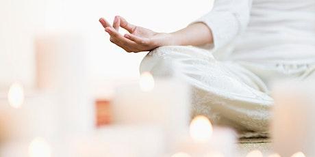 Atelier Pleine Conscience - Vivre sa grossesse et son accouchement en pleine conscience billets