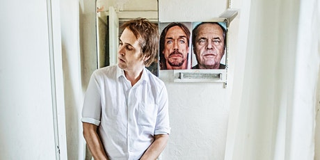 Chuck Prophet & The Mission Express @ SPACE tickets