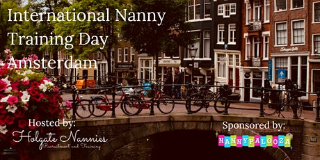 International Nanny Training Day Amsterdam tickets