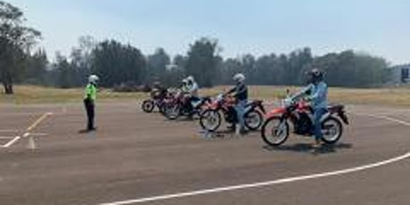 Pre-Provisional Rider (Ps) Training Course 200418P tickets