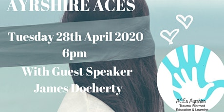 ACEs Ayrshire Education & Learning When We Focus On Understanding...We Heal   tickets
