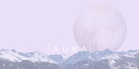 AURA tickets