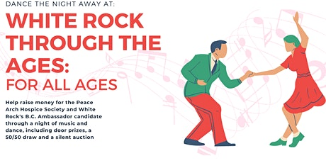 White Rock Through the Ages dance tickets