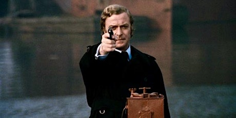 35mm screening of Michael Caine in GET CARTER tickets